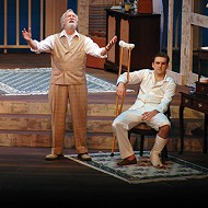 Theatre Memphis Neuters <i>Cat on a Hot Tin Roof</i>