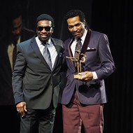 The Blues Music Awards: A Funky Family Reunion