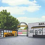 Council Recap: Beale Street Bucks, Railgarten Get New Ways Forward