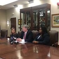 Expungement Fees for Nonviolent Offenders to be Lowered