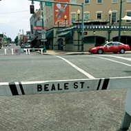 Beale Street Bucks Task Force Set to Work