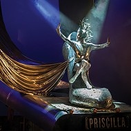 Playhouse scores with a light, loving <i>Priscilla, Queen of the Desert</i>.