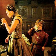 <i>Game of Thrones</i> Drinks to Get You Through the Season