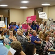 Local Health Care Advocates in Stout Defense of ACA