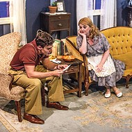 <i>Victory Blues</i> is a new play with an old soul.