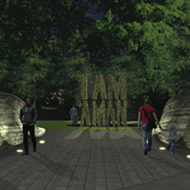Team Chosen to Create 'I Am A Man' Plaza