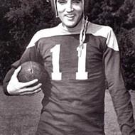 The Sports World When Elvis Died