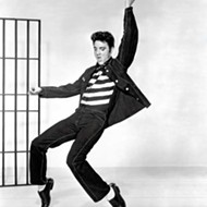 Music Video Monday: Elvis Presley