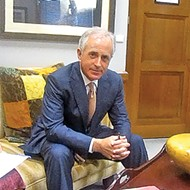 Corker as Change Agent