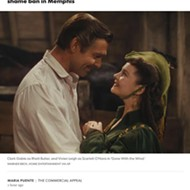 "Nobody's Banned ""Gone With The Wind"" in Memphis — Even if the Commercial Appeal Says So"