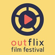 Outflix Gala Kicks Off Twentieth Year Of LBGT Films