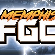 Memphis Fighting Game Community Local Play