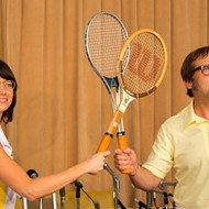 <i>Battle Of The Sexes</i>