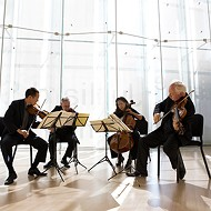 Juilliard String Quartet to Perform
