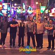 FreeWorld: A Jam for the Ages