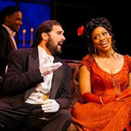Fallen Woman: Opera Memphis' La Traviata is Simply Splendid