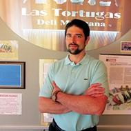 Jonathan Magallanes: Making those flavors work