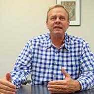 "Fincher Ready to Take on ""Career Politician"" Blackburn in GOP Senate Primary"
