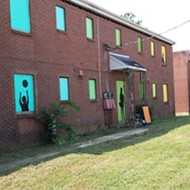 A Frayser Apartment Complex is Getting a $6M Facelift