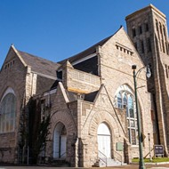 Clayborn Temple Named a 'National Treasure'