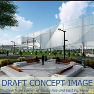City Unveils $160M Fairgrounds Redevelopment Plan