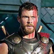 <i>Thor: Ragnarok </i>