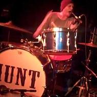 Super Drummer Hunt Sales Descends On DKDC