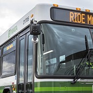 City Continues Transit Vision Planning Process, Opens Second Public Survey