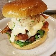 LBOE's Champion Burger
