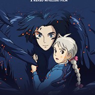 <i>Howl's Moving Castle</i> at Malco Paradiso