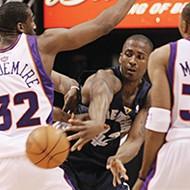 Indictment Made in Lorenzen Wright Case