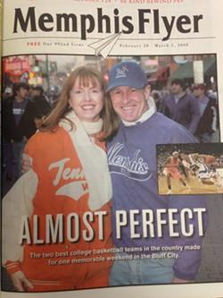 Our February 28, 2008 cover. - LARRY KUZNIEWSKI