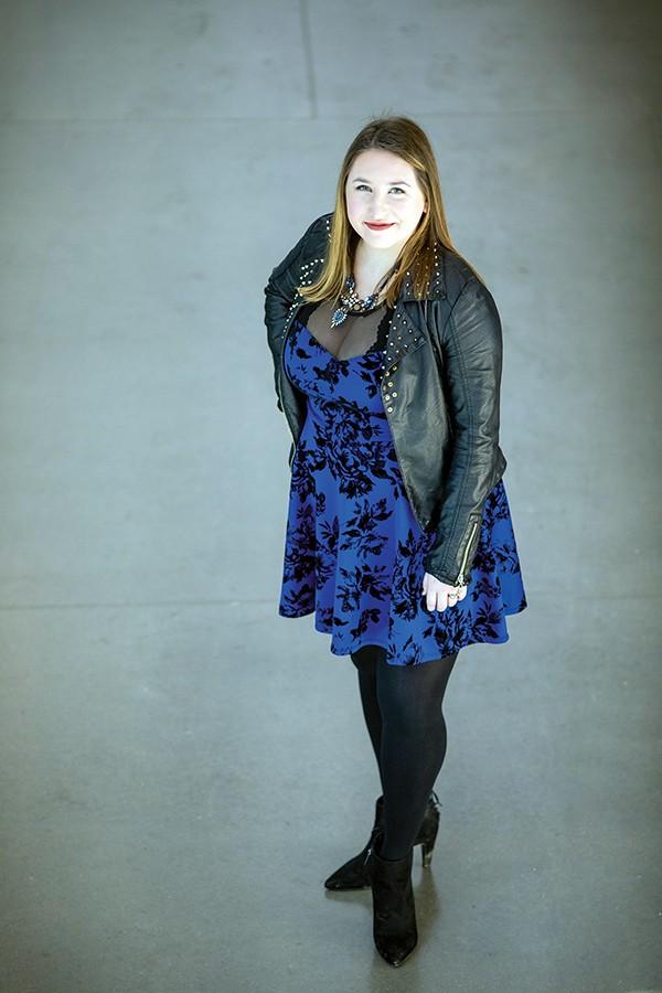 Emily Rooker