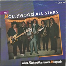 The Hollywood All Stars on High Water Records