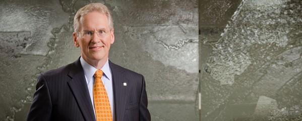 CEO Bill Johnson - TVA