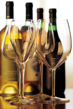 Bill For Sunday Wine Sales Headed to Governor | Memphis Flyer