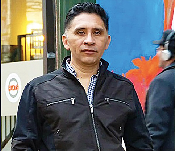Manuel Duran - MEMPHIS NOTACIAS