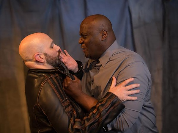 New Moon's Othello