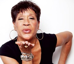 Kisses from Bettye LaVette