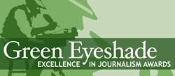 Flyer, CMI Win Big in Green Eyeshades Journalism Awards | Memphis Flyer