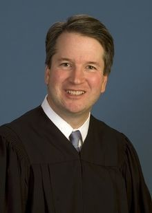 Kavanaugh - WIKIPEDIA