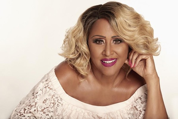 Darlene Love plays The Guest House at Graceland Monday, August 14