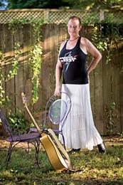 Lisa Michaels - JUSTIN FOX BURKS