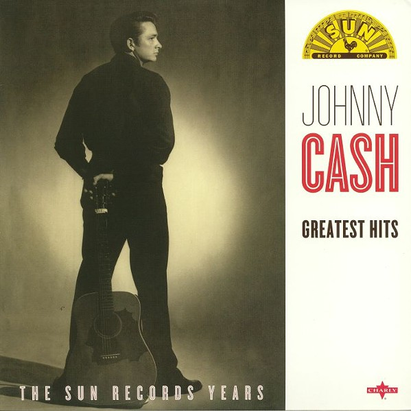 The latest, best collection of Johnny Cash on Sun.