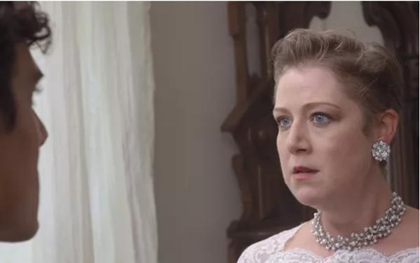 "Savannah Bearden in ""The Best Wedding Gift"""