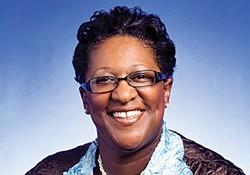 New Democratic House Leader Karen Camper