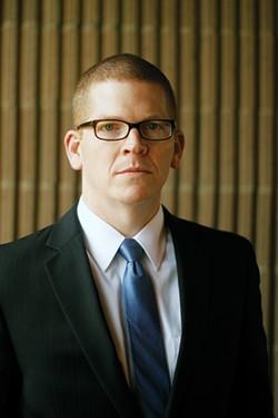Josh Spickler