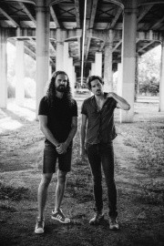 Black Pistol Fire's Eric Owen &  Kevin McKeown