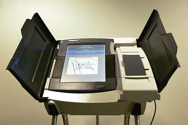 Groups File Lawsuit Challenging New State Law on Voter Registration