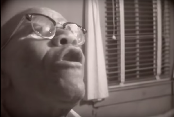 Furry Lewis in Stranded In Canton